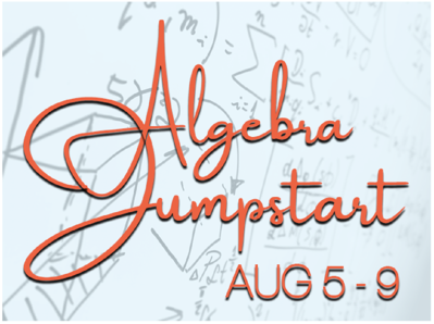 Algebra-Jumpstart-Course-1