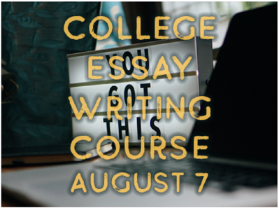 College-Essay-Course