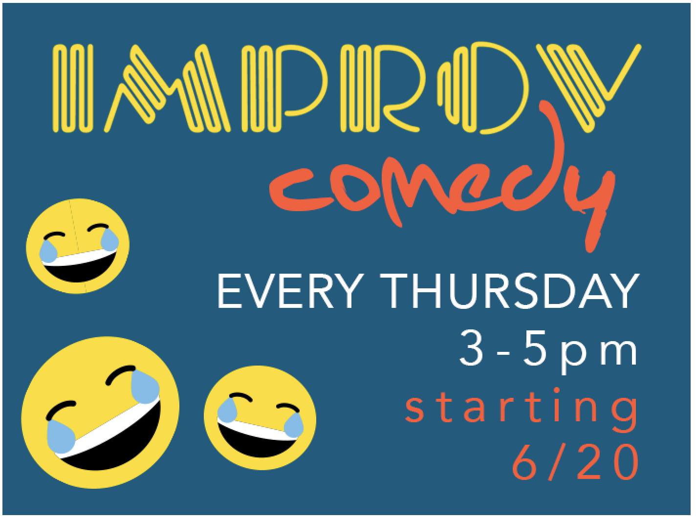 Improv-Courses-Summer-Thursdays