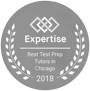 Best Test Prep Tutors in Chicago 2018 Logo